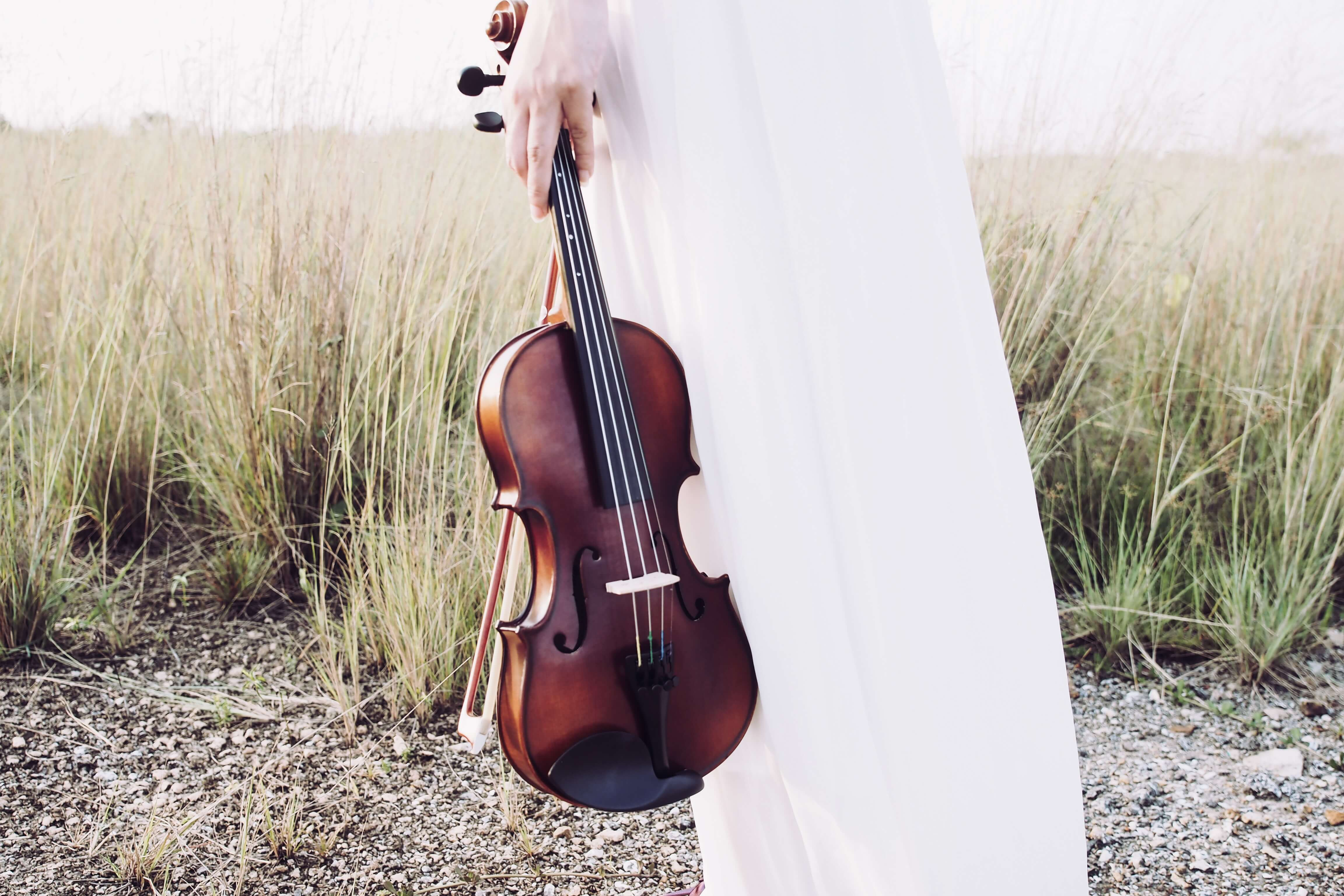 Best Violin Sounds